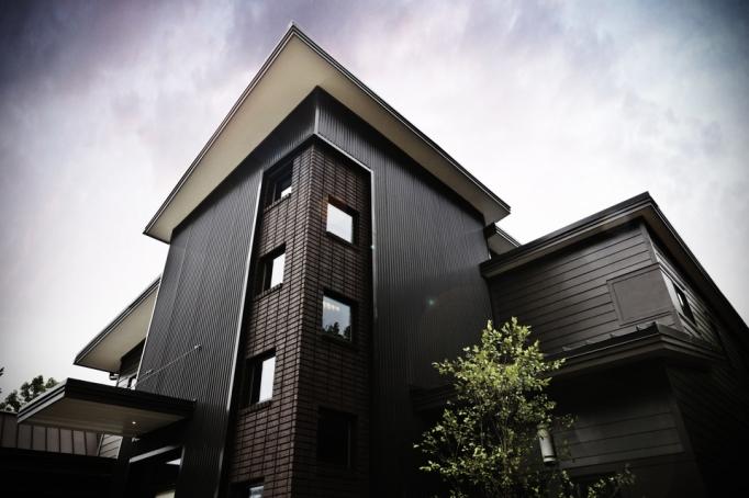 10556 Serenbe Lane Serenbe S Latest Modern Home Lg