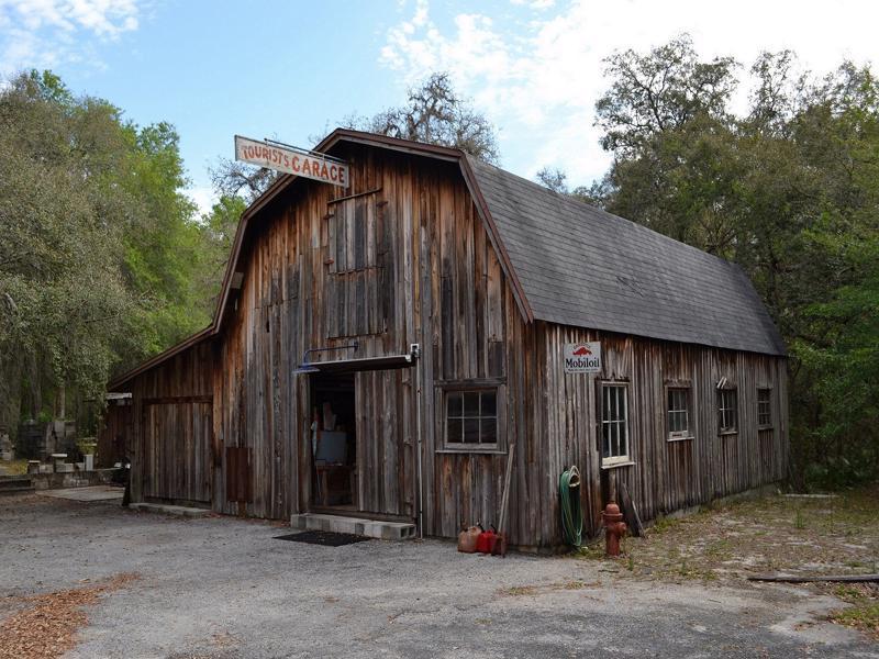 Handmade Barn Door Makes Architects Condo Remodel